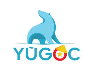 ユーゴックのロゴ