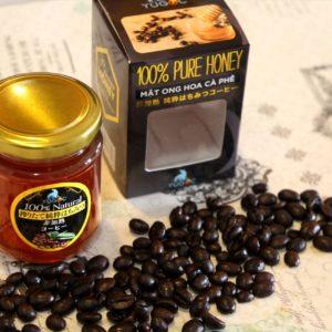 165gコーヒー蜂蜜