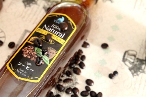 コーヒー蜂蜜700g