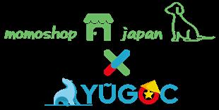 ももショップ・ジャパン | 非加熱生はちみつで毎日健康生活のロゴ
