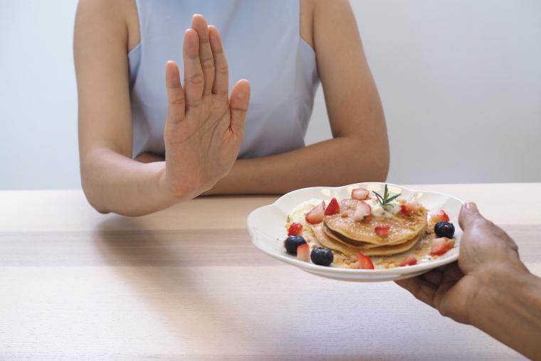 過剰ダイエットは身体に毒