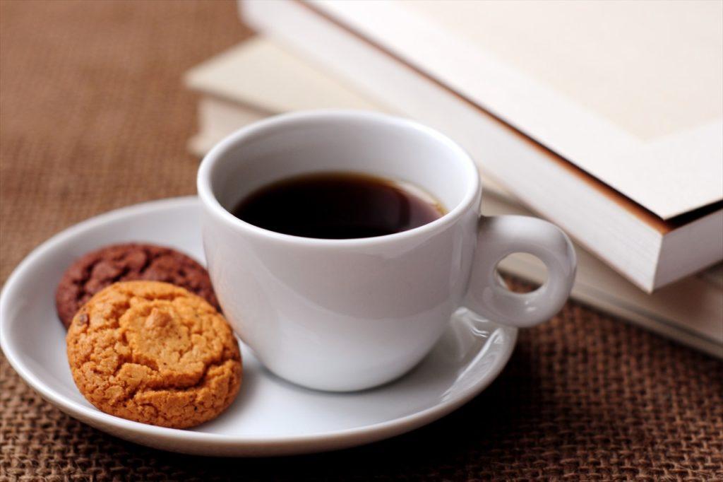 コーヒーとココナッツオイルでダイエット
