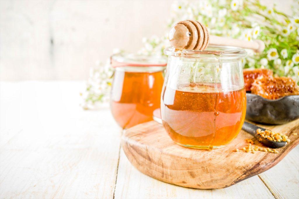 日本の蜂蜜で最も多い賞味期限は「2年」