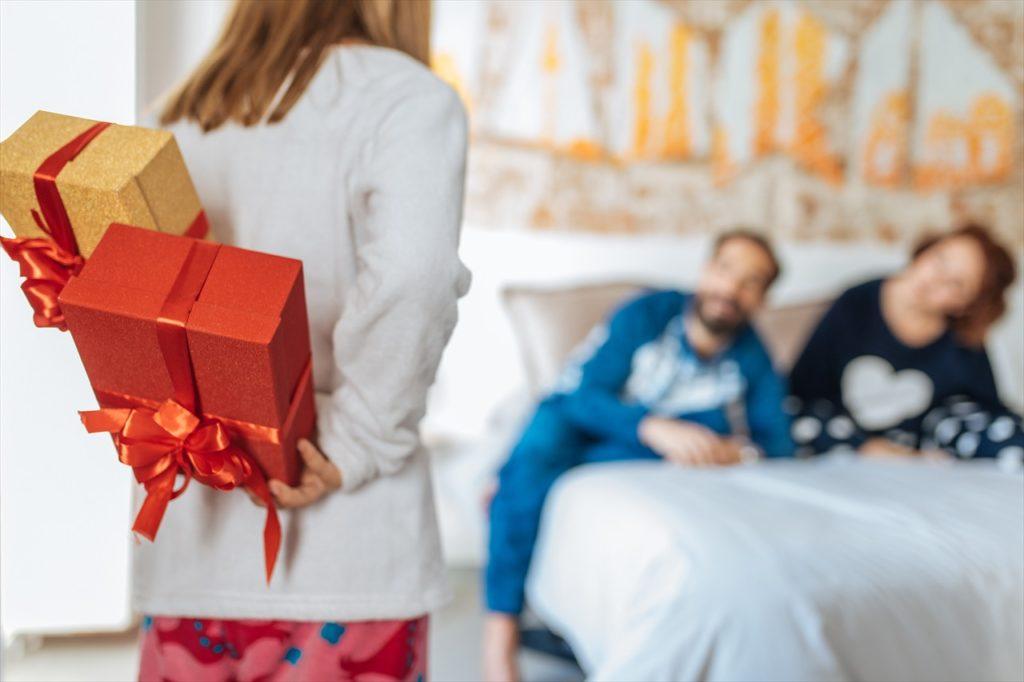 母の日のプレゼントはユーゴックの自然食品をどうぞ。2020年度版