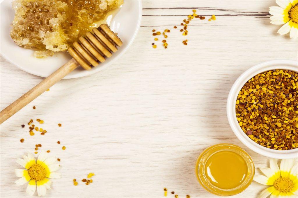 百花蜂蜜と単花蜂蜜。どちらがおいしい?