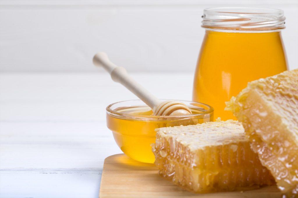 蜂蜜が安い理由① 国産かつ百花蜂蜜