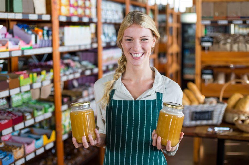 安い蜂蜜は何が違う?安さの秘密を知ろう