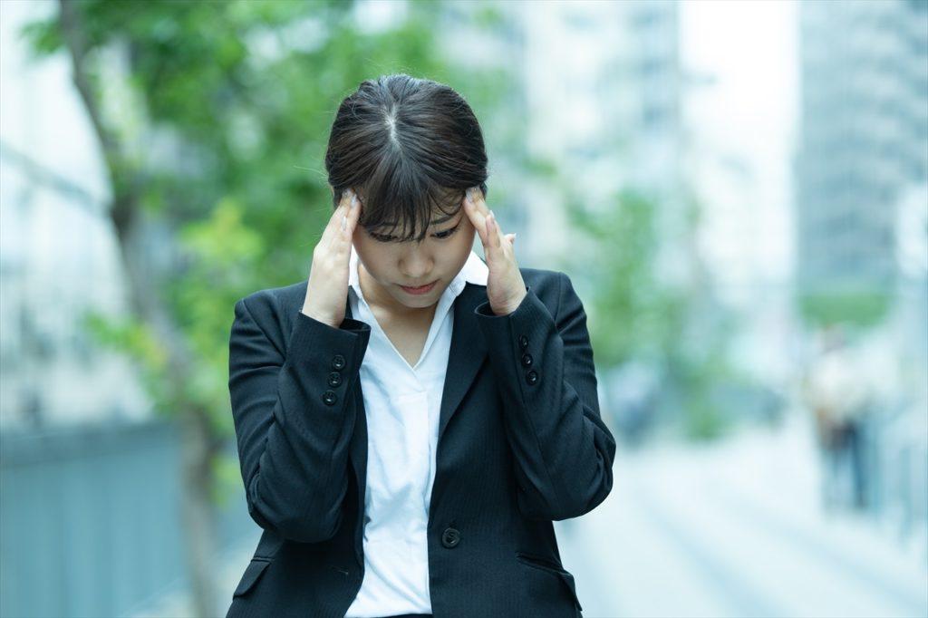 自律神経の乱れからくる頭痛は生活習慣病でもある