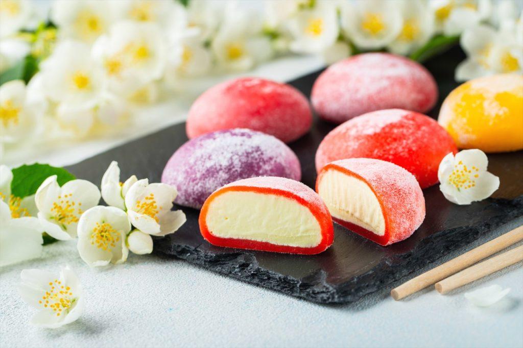 お中元ランキング2020 4位:和菓子