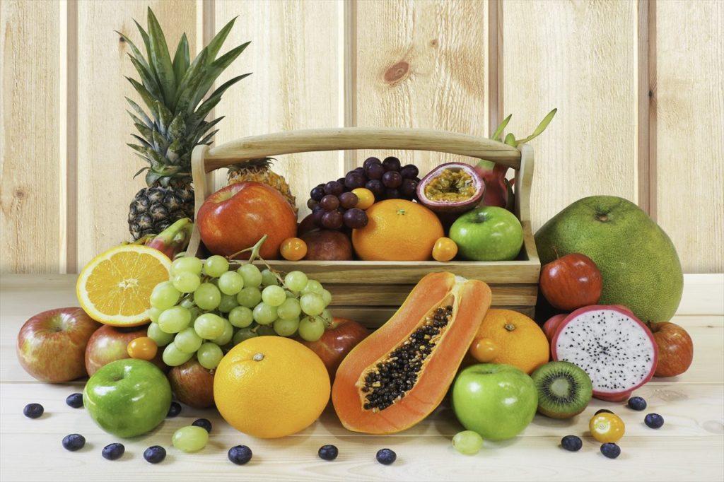 お中元ランキング 2位:フルーツ(桃・さくらんぼ、ぶどう)