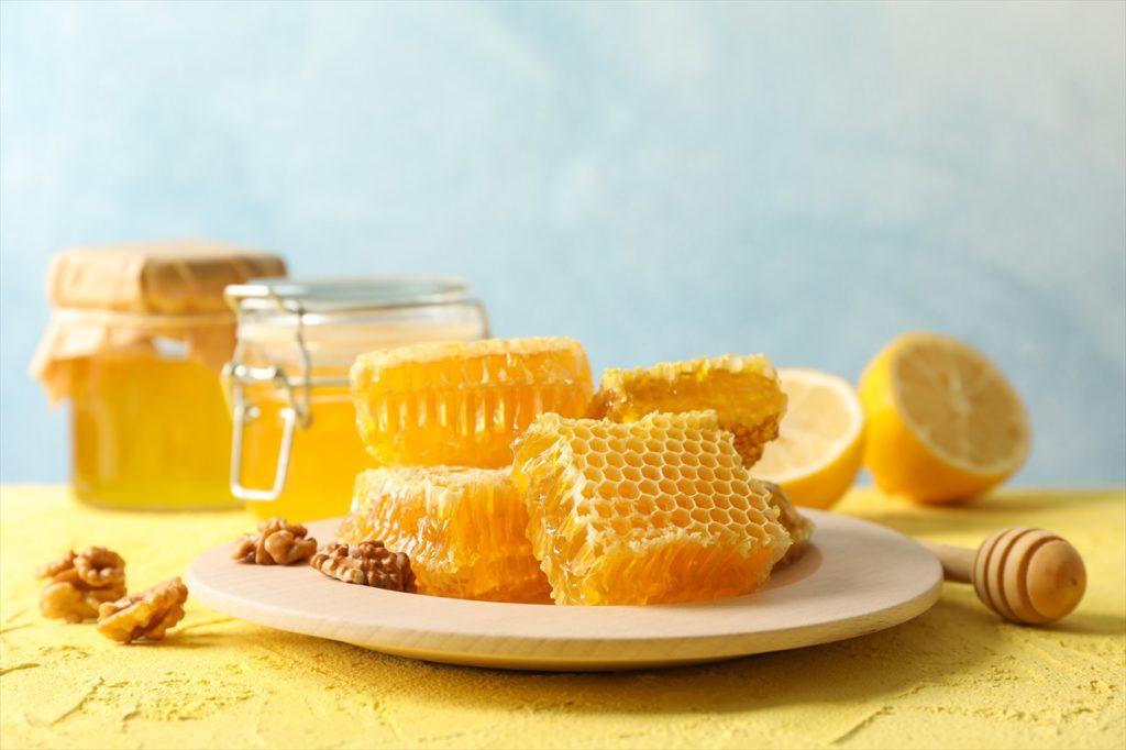 蜂蜜に鎮痛剤と同じ効果もある!?