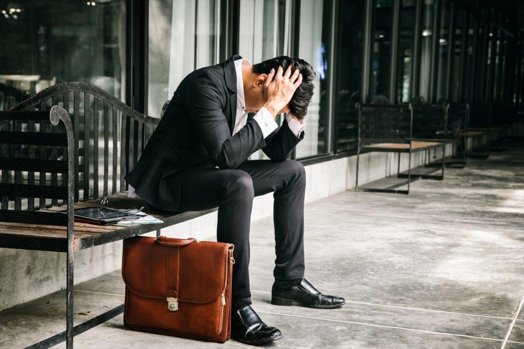 頭痛の原因となる第一位はストレス!